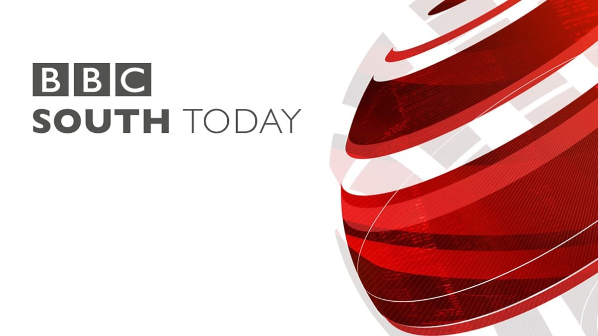 BBC One - South Today - Oxford, Late News, 14/05/2018