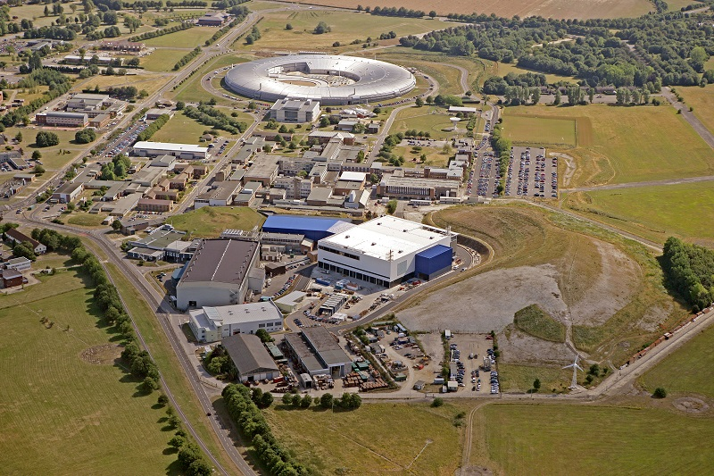 UK's new Faraday Institution to invest £65m in energy storage research