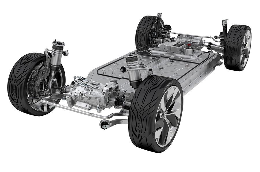 UK government establishes £65m EV battery research institute   Autocar