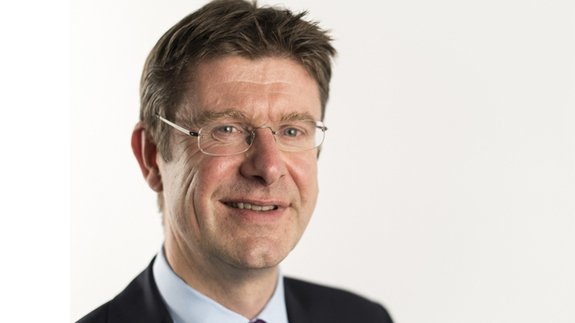 Upbeat Clark says Brits lead the world in energy as he announces new battery group - Energy Live News